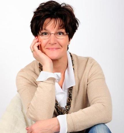 Karin Gamperl Heilpraktikerin Wolfratshausen - Karin Maria Gamperl - Klassische Homöopathie